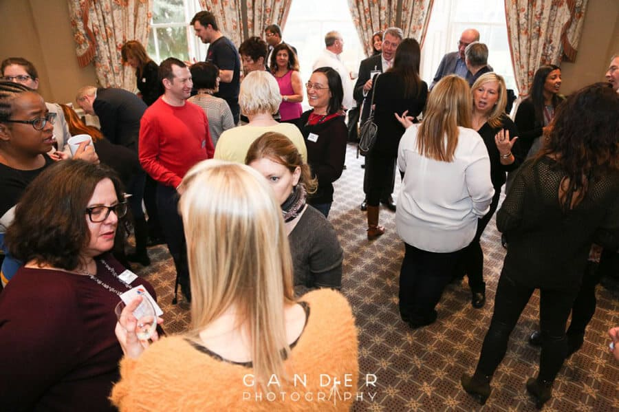 January Networking 2017