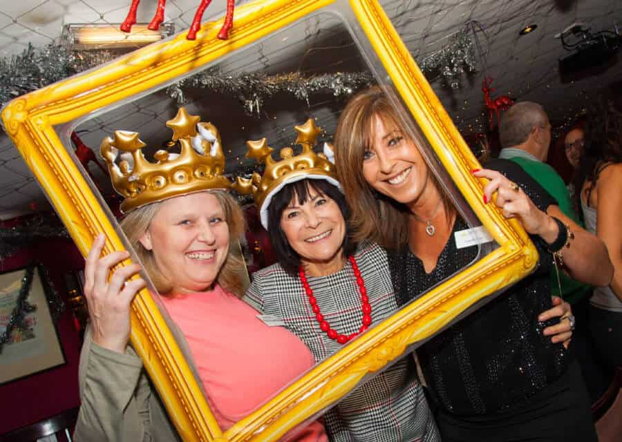 Festive Networking Event 2016