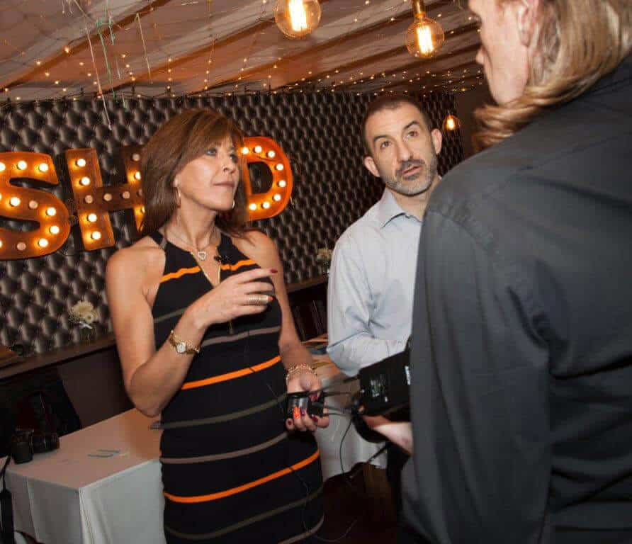 2nd Anniversary Networking Event