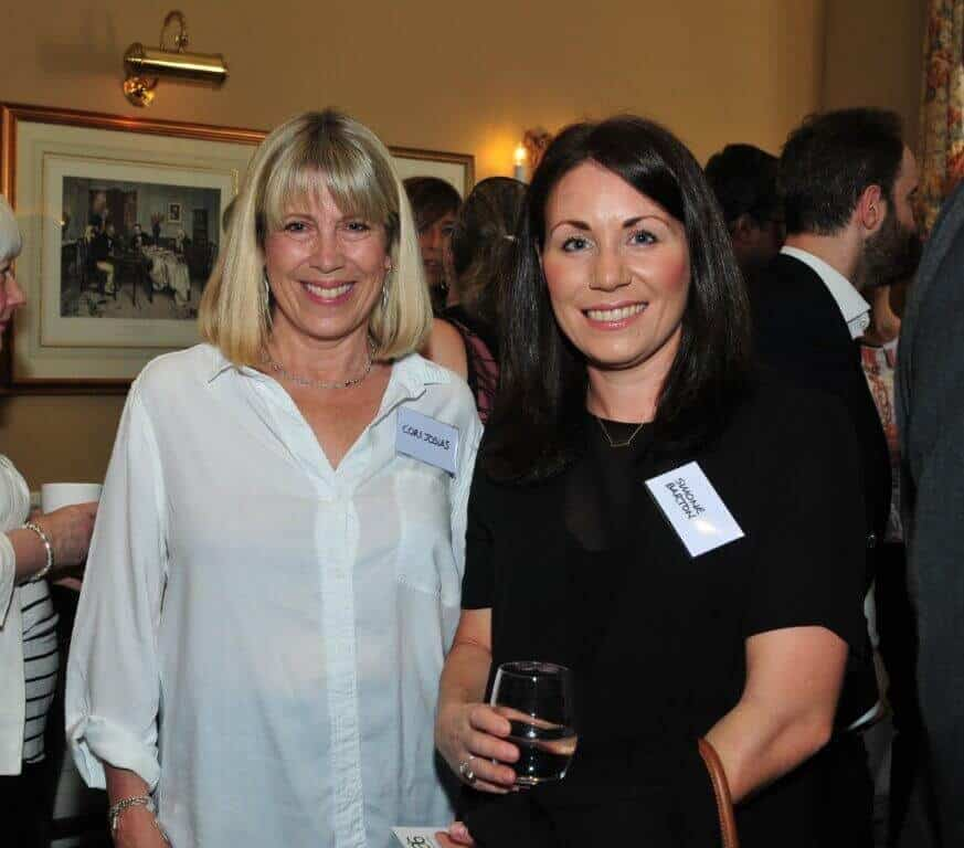 May Networking 2017