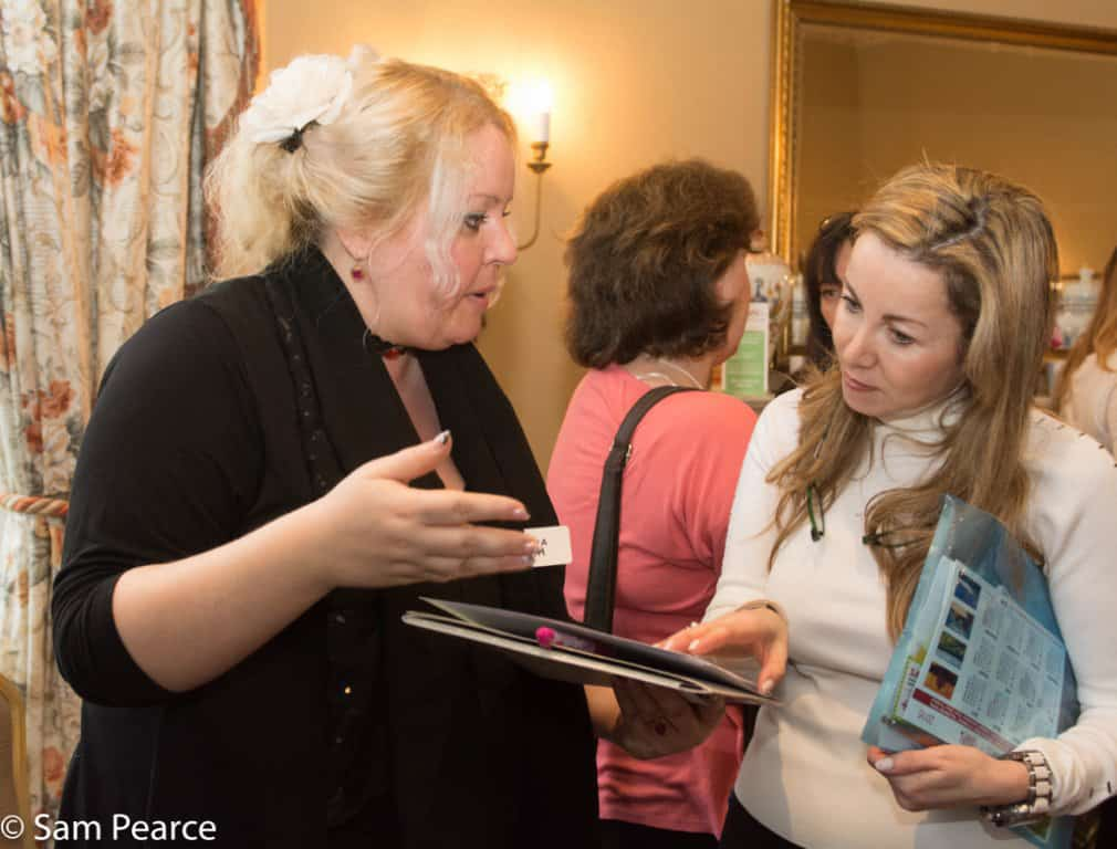 January Networking 2016