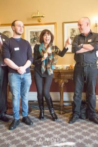 March Networking 2016