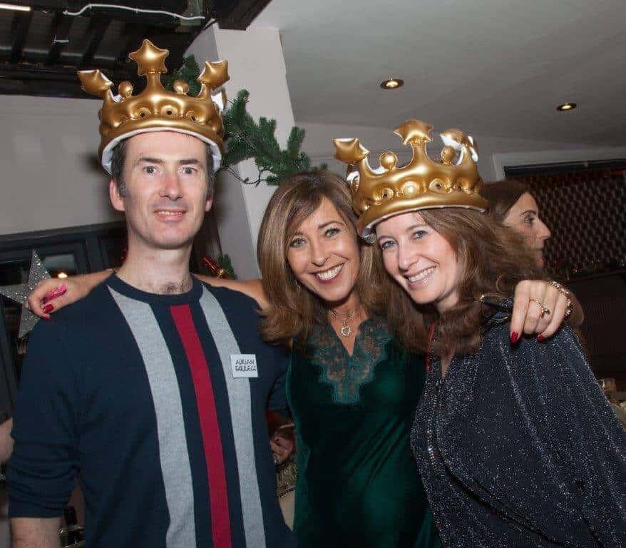 December Festive Networking Event 2017