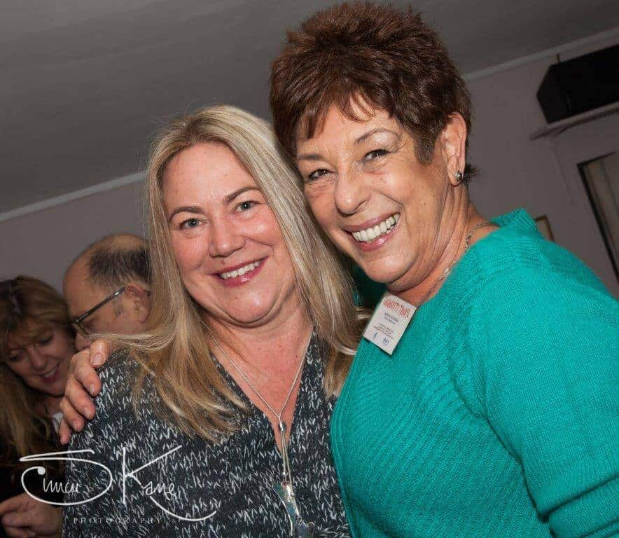 February Networking Event 2018