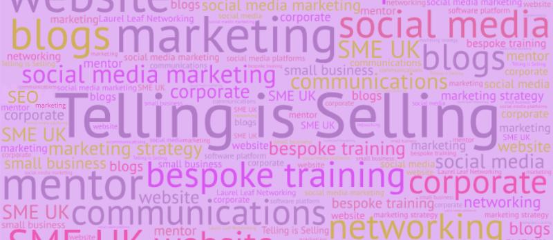 Social Media & Software Training Services - Laurel Leaf